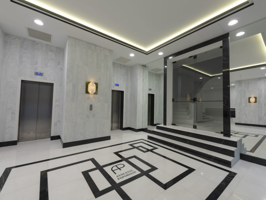 dada proiect dadaproiect strada gheorghe vraca sediu avocatul poporului